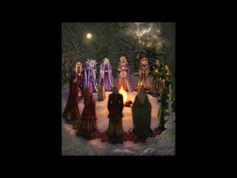 Secret Ritual Drumming Music - Purify...