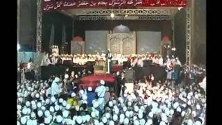 Habib Hasan Sirillah ya romadhon 2016