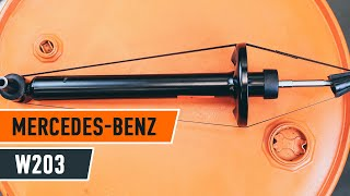 MERCEDES-BENZ techninė priežiūra: nemokama videopamokos