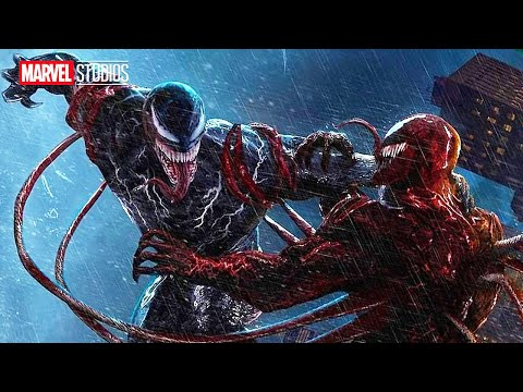 Venom Let There Be Carnage Trailer and Spider-Man Crossover Clip - Marvel Explained