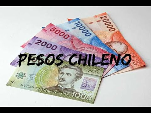 MORANDO NO CHILE | Money Chileno