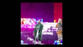 DJ Snake NY LA Halloween Tour