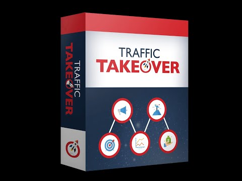 Traffic Takeover Review-Full Demo Video. http://bit.ly/2ZklY8B