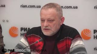 Безвизовый режим с ЕС будет бесполезным для украинцев   Золотарев