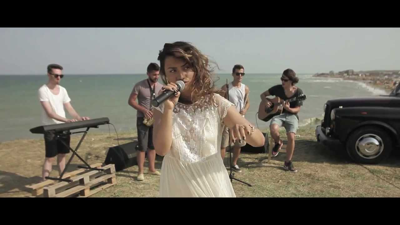 Aylin & The Lucky Charms Feat. Alexandru Burcea - KISS
