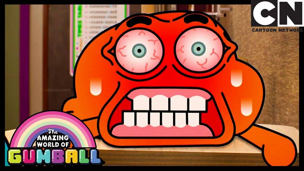Karar | Gumball Türkçe | Çizgi film | Cartoon Network Türkiye