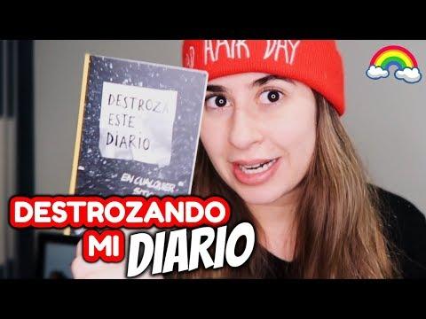 DESTROZA ESTE DIARIO, Ep 1 | Ninalandia