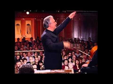 Dvořák: Cello Concerto Part 1. - Várdai István és a Győri Filharmonikus Zenekar