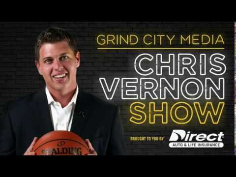 Chris Vernon Show - 9/27/18
