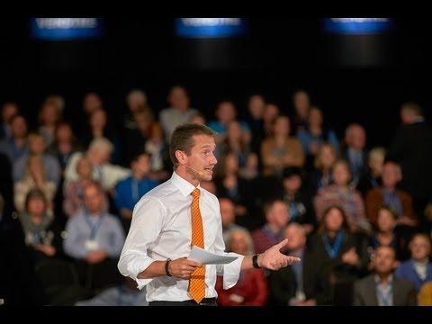 Kristian Jensens tale til Venstres Landsmøde 2013
