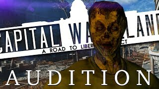 Fallout 3 The Capital Wasteland Mod | Full Audition