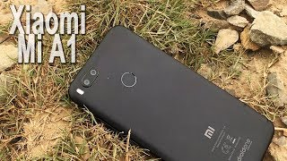 Xiaomi Mi A1 Full Review + Camera Test