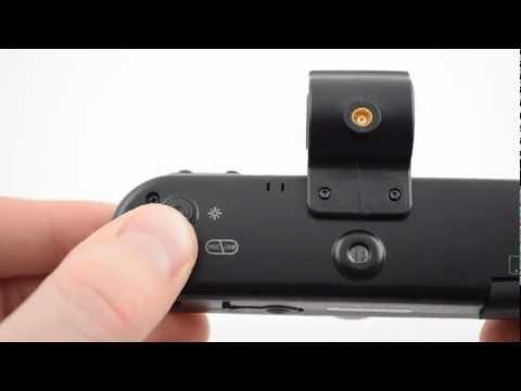 Обзор видеорегистратора DOD GS-600 ( дод 600 ) от Video-gadget.ru