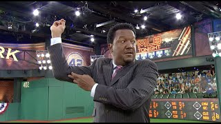 Pedro Martinez on Saving Your Pitching Elbow