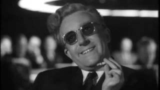 Dr. Strangelove Review