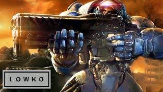 StarCraft 2: SHUT DOWN!