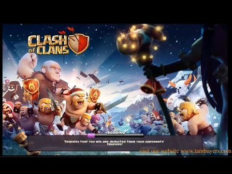 Top 5 mobile games COC (Clash of Clans) Like Strategy Games