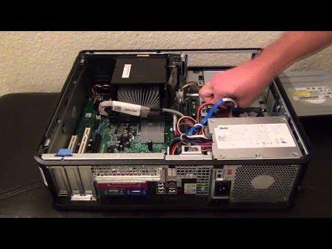 Fix the Dell