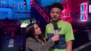 NBA 2K League Regular Season Week 1 Night 2 thumbnail