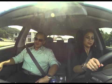 Cruising with KUAM: Bank of Guam's Joaquin Cook (Part 4)