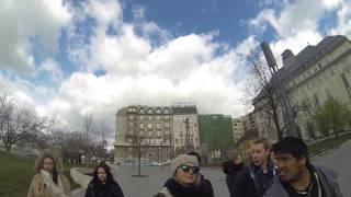 GWP Budapest 2015 Film HD 1080