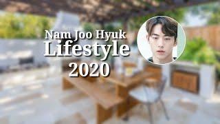 Nam Joo Hyuk Lifestyle 🌟  2020 KDrama, Girlfriend, Net Worth, Military Enlistment, Family, House