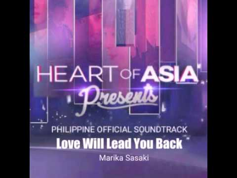 Love Will Lead You Back - Marika Sasaki...