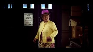 'It's Showtime!' with Rob Brydon - Episode One - BBC One Christmas 2012 Trailer