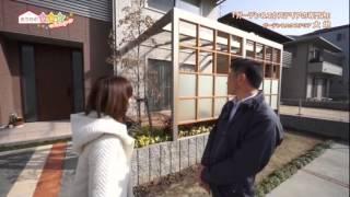 おうちのレシピ (2013.3.16) 1/3 大地