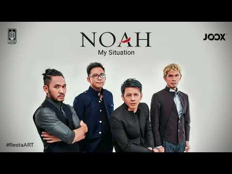 NOAH - My Situation (New Single)