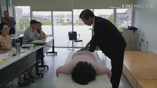 혈자리 한개로 골반교정 및 허리통증 해결(진단, 취혈,…
