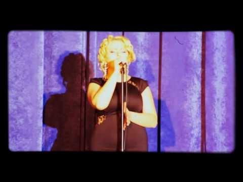 """Cry Me a River"" - Svetlana Zakharova (soprano) 2014"