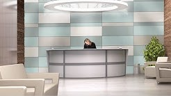 OFM Furniture Presents: Marque Reception Stations