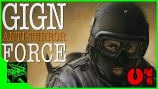 GIGN Anti Terror Force - Gameplay #1