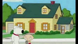 Family Guy Parallel Universe Timewarps thumbnail