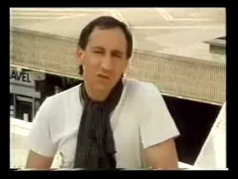 pete townshend - the south bank show - part 2