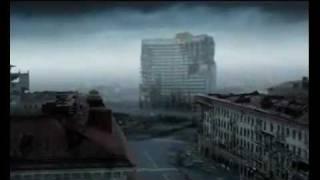 Конец света Мурманск.mp4(Создали видео в котором описывается как будет выглядеть город герой Мурманск., 2012-01-19T18:52:45.000Z)