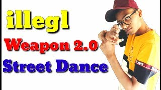 Download lagu illegal weapon 2.0 Dance | Street Dancer 3D |  #illegalweapon#streetdance