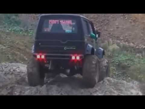 BEST OFF ROAD VEHICLE TRUCK 4X4 EXTREME SYLE NOVEMBER 2014  YouTube
