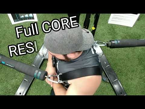 Ki-RO CORE TRAINER USES