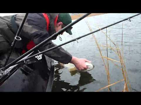 Jerkbaitfiske på Åland, november 2010 - Jerkbait fishing at Åland Islands, November 2011