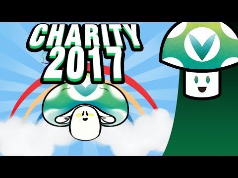 [Vinesauce] Joel - Charity 2017
