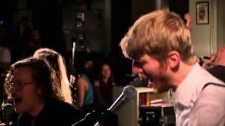 FM Belfast - Everything (Live on KEXP)
