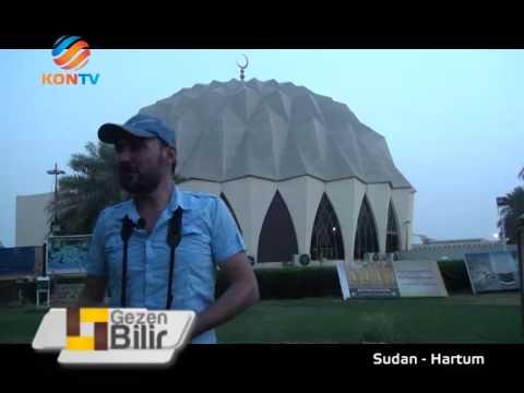 Gezen Bilir - Sudan - Hartum - 09 Mart 2014