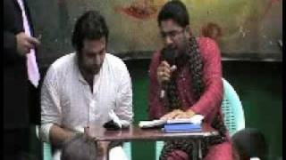 Haider Ki Zulfiqar By Mir Hassan & Shahid Baltistani (Jashan e Ali - 2008)