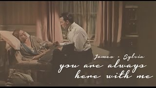 Here With Me | Finding Neverland