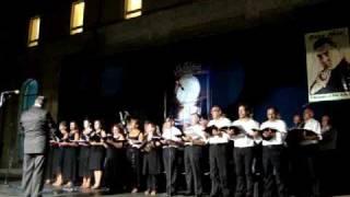 WALTZ and CHORUS from Faust Opera  (Gounod) - Italian Bel Canto Chorus