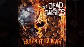 The Dead Daisies - Leave Me Alone