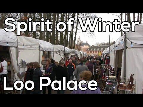 Spirit of Winter - Paleis Het Loo