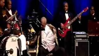 B. B. King live in Prague (12